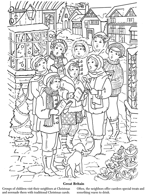 querkle coloring book pages photo 45