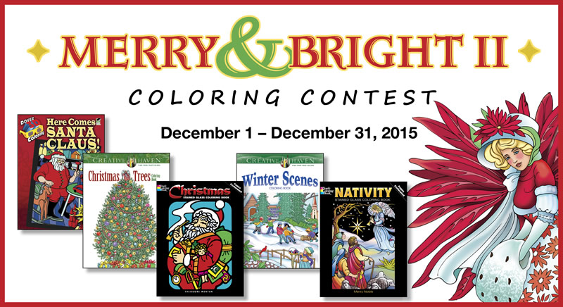 Merry & Bright II