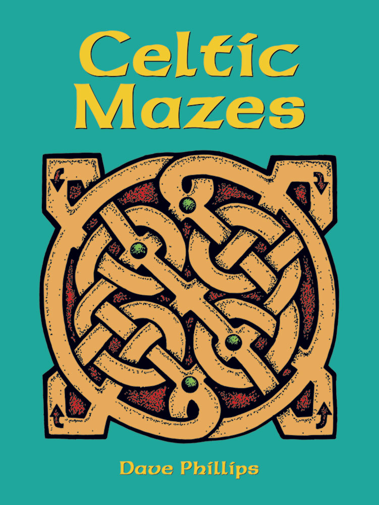 Celtic Mazes