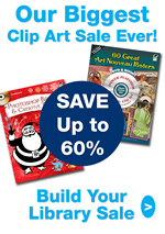 Our biggest clip art offer ever!