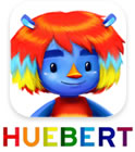 Huebert: The world's largest digital coloring library!