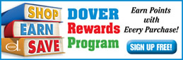 Dover Rewards Program
