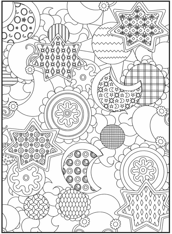 free dover coloring pages - photo#18