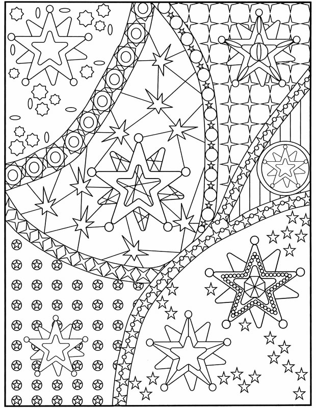 free dover coloring pages - photo#3