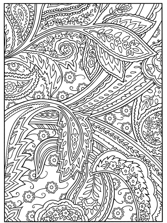 dover publications free coloring pages - photo#25