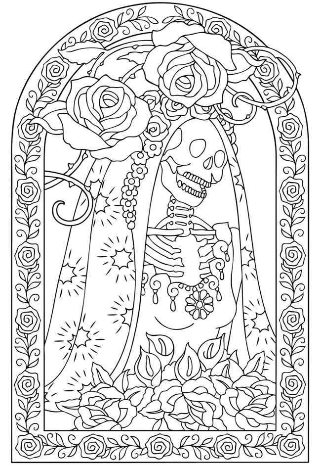Zb Colouring Pages