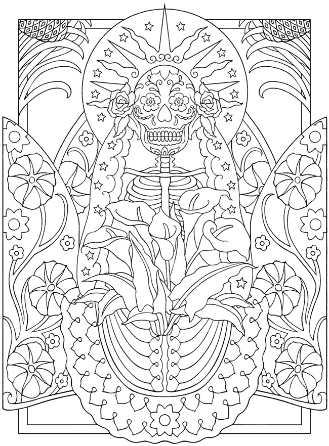 Creative Haven Seascapes Coloring Book Coloring Pages