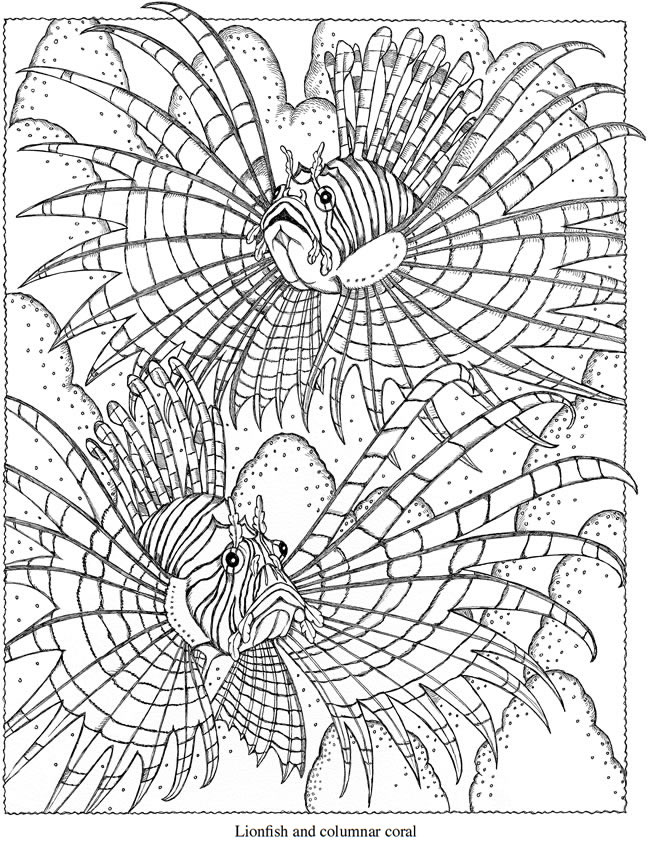 Kaleidoscope Coloring Pages EasyStained Glass Coloring