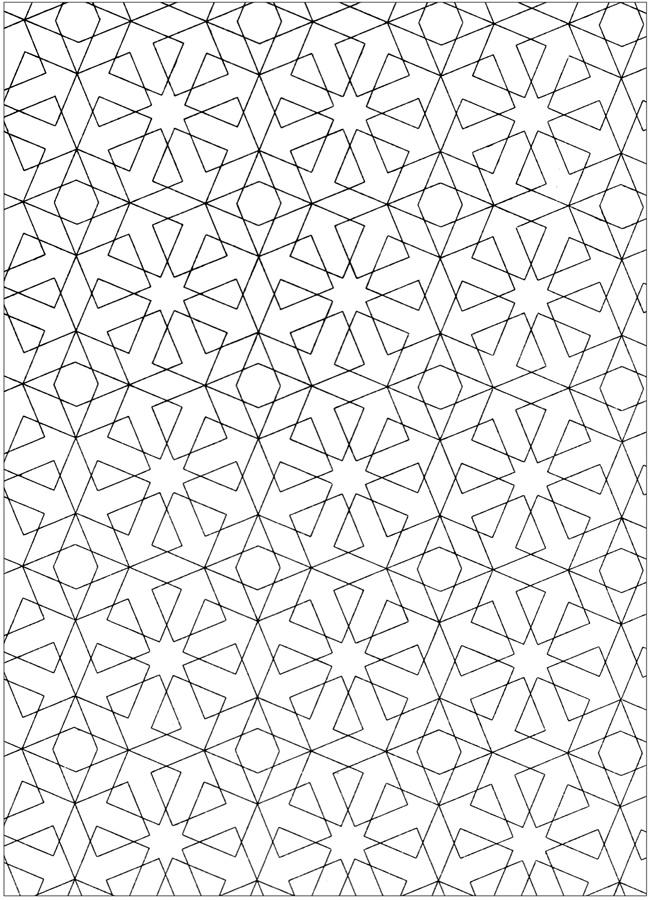 S le7b likewise Starfish Stencil 01 as well Item135681742 likewise Black And White Square Patterns as well Intricate Bird Design 1623183. on free mosaic patterns and designs