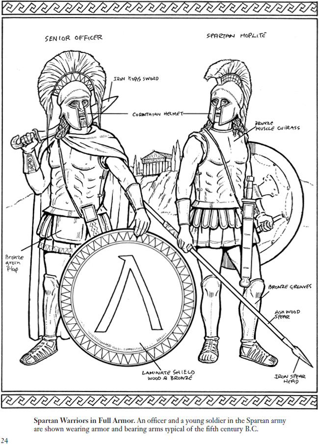spartan warrior coloring pages - spartan warrior colouring pages page 2