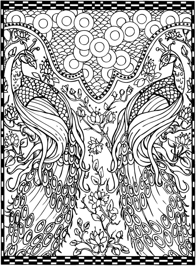 dover publications free coloring pages - welcome to dover publications bordado patrones